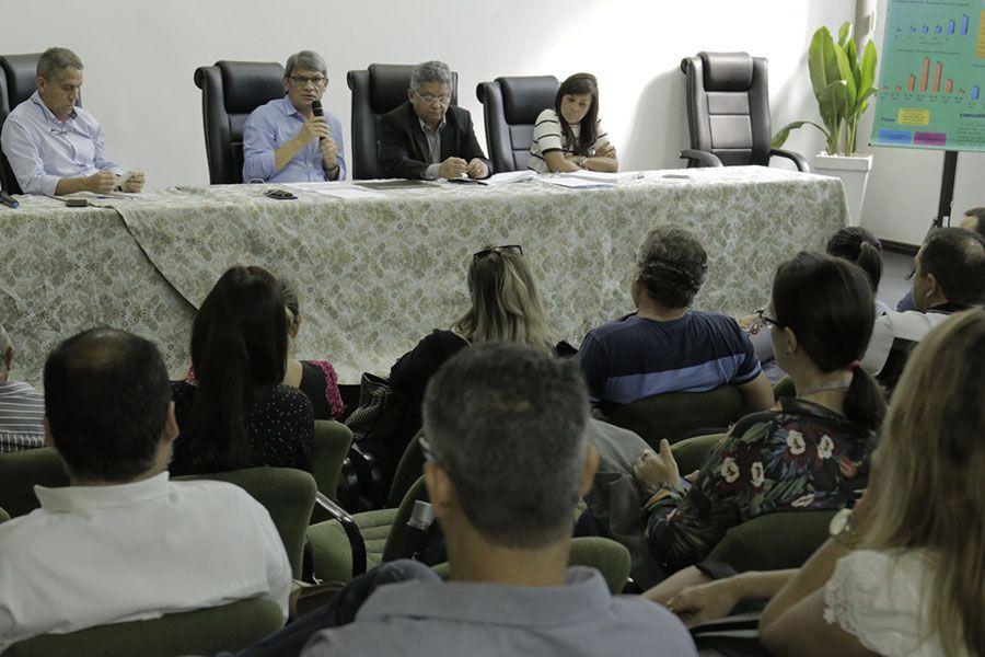 Susam vai priorizar pagamento de salários atrasados de terceirizados