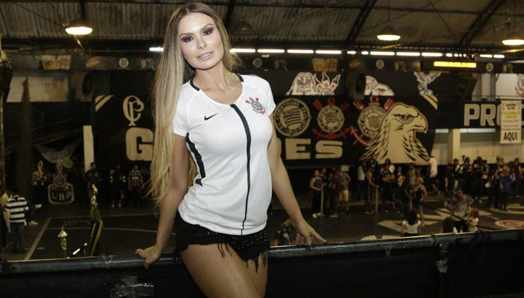 Mendigata será destaque da Gaviões da Fiel no Carnaval 2018