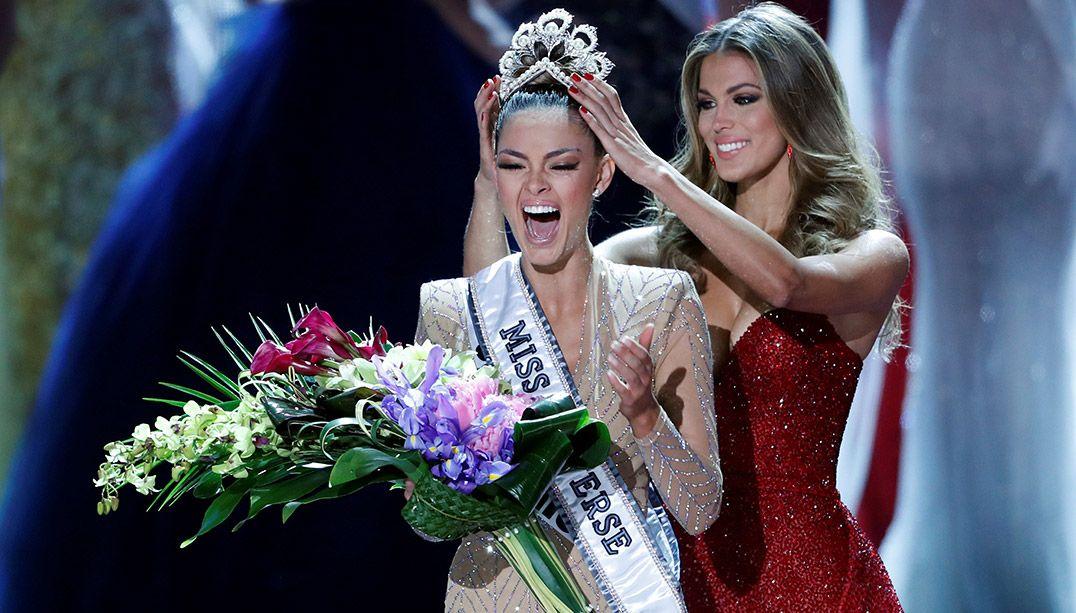 Representante da África do Sul é eleita Miss Universo 2017