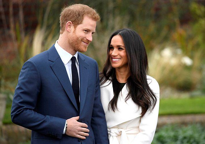 Família Real se manifesta sobre nascimento de Lilibet Diana, filha de Harry e Meghan