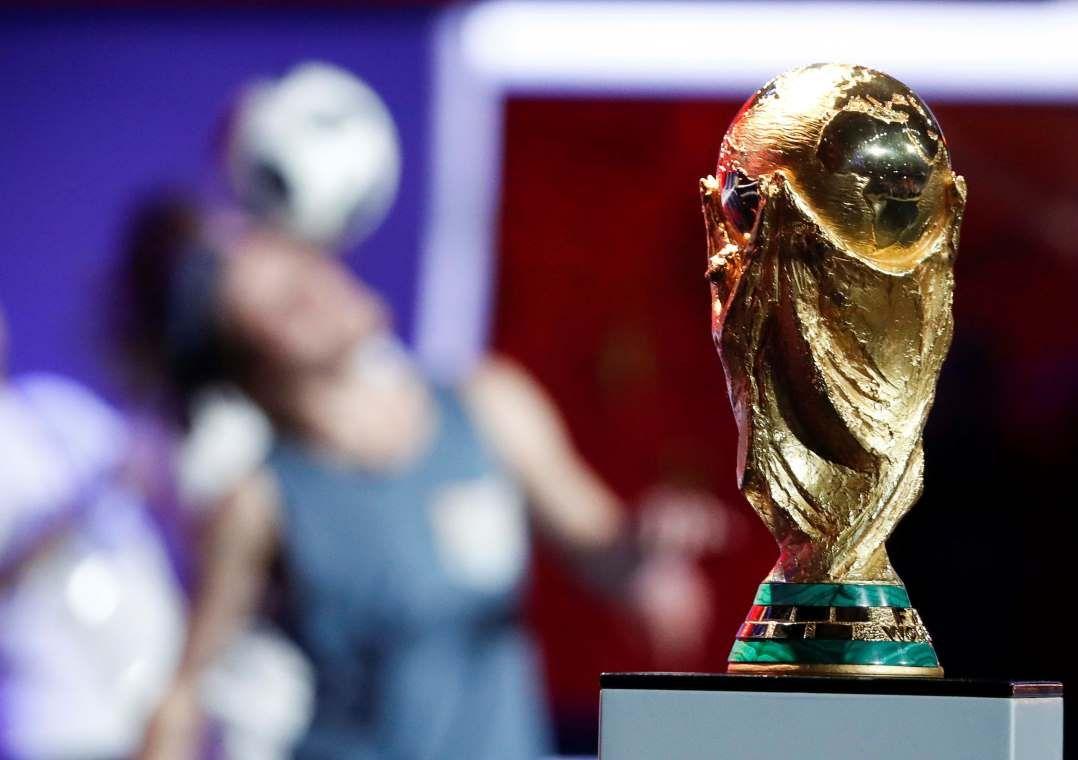 Fifa: Russos não se envolverão em testes de doping da Copa do Mundo