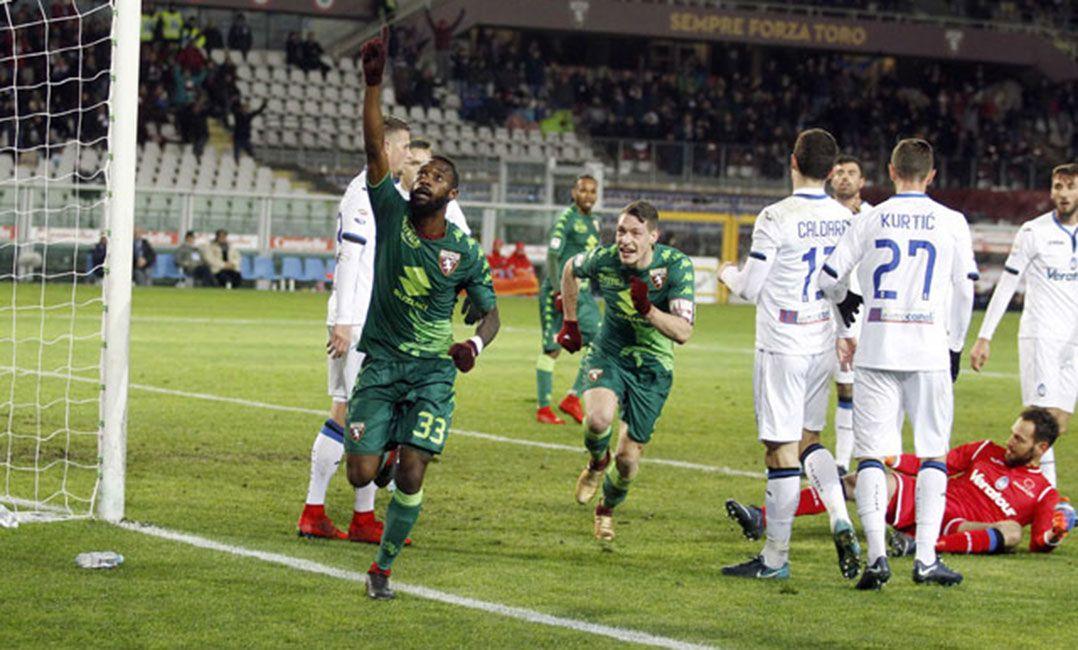 9a3eb24e39b82 Torino jogou de verde para homenagear a Chapecoense em 2016 (Foto   Divulgação Torino)