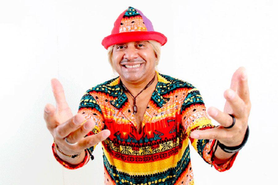 De início no circo ao cargo de deputado, Tiririca vai contar a história dele / Divulgação