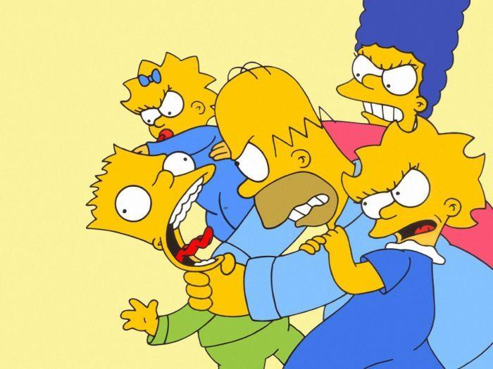 Família inteira brigando / Divulgação