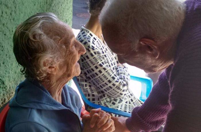 Que tal fazer o Natal dos idosos da Casa Geriátrica São Mateus mais feliz? / (Foto: Divulgação)