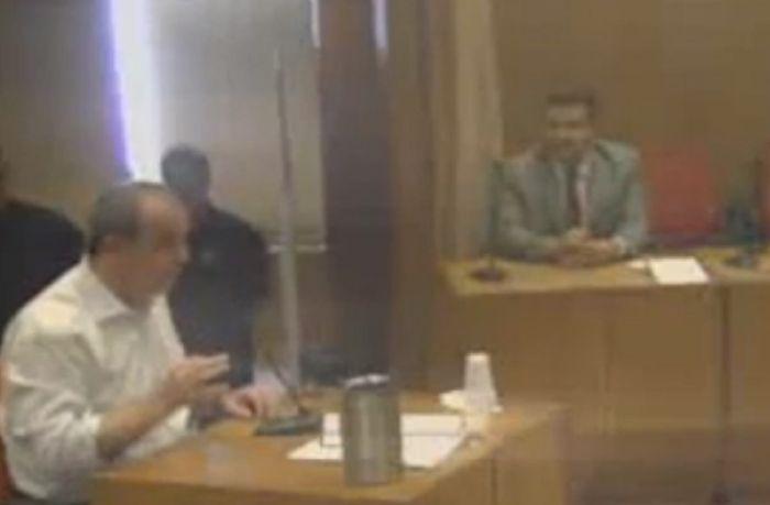 Nesta semana, Cabral criticou Pezão e se eximiu de culpa por caos financeiro do Rio. / (Foto: Reprodução)