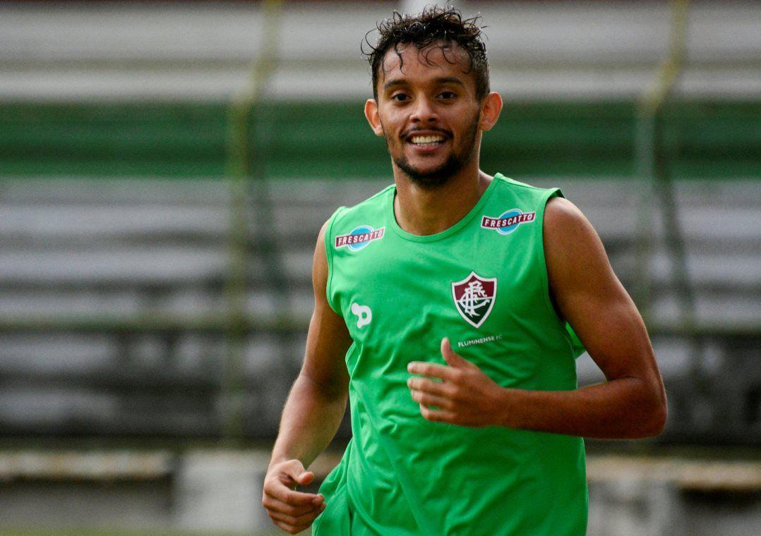 Palmeiras marca reunião com Scarpa para encaminhar contratação