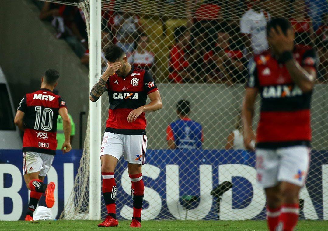 Vice do Fla deixa rival Vasco na pré-Libertadores e tira Galo