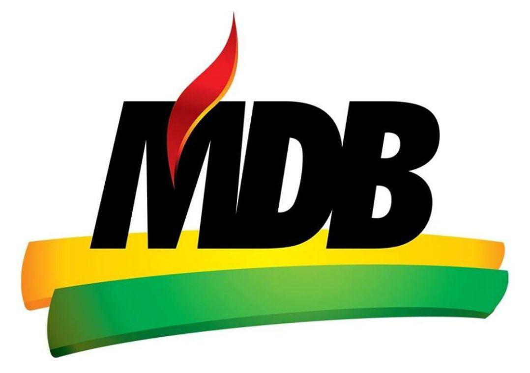 PMDB aprova mudança de nome e volta a se chamar MDB - Notícias - Notícias -  Band.com.br