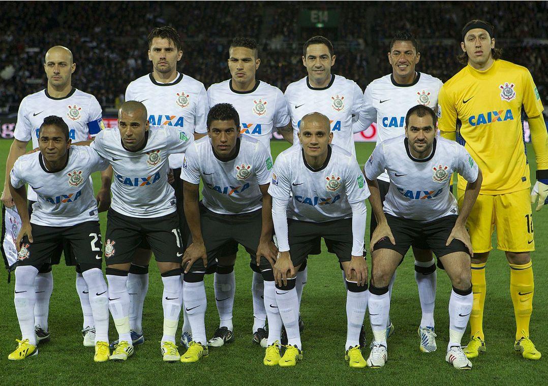 Corinthians deve inovar equipe de jogadores para as competições de 2018  (Foto  Reprodução Facebook) e2d11a9e789d1