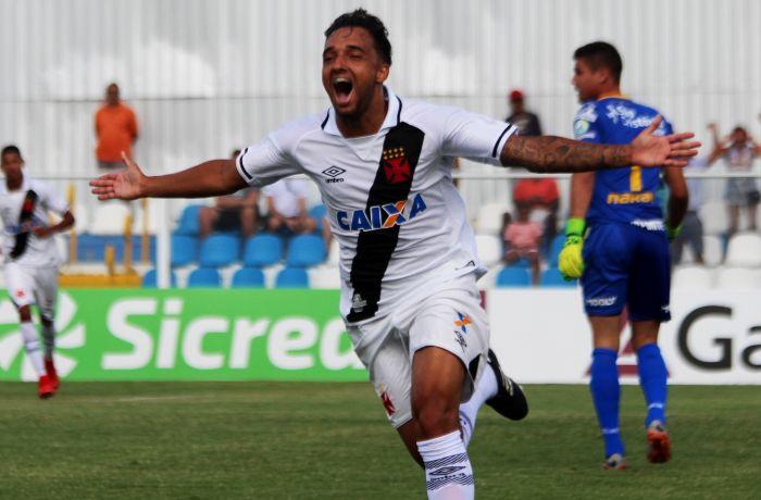 Copa São Paulo de Futebol Júnior  Vasco estreia com vitória ... b1085c2cb568d
