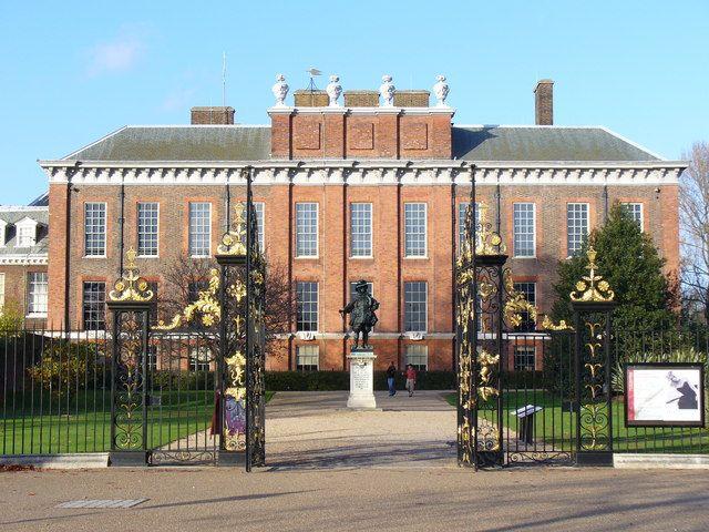 Palácio de Kensington