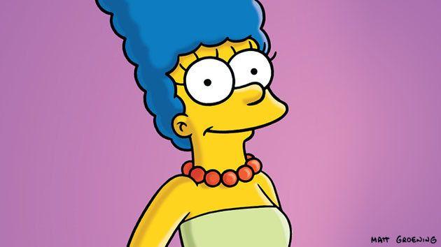 Marge é a matriarca dos Simpsons / Divulgação