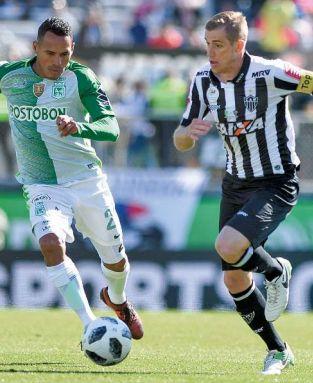 Galo encerra participação na Flórida Cup com derrota