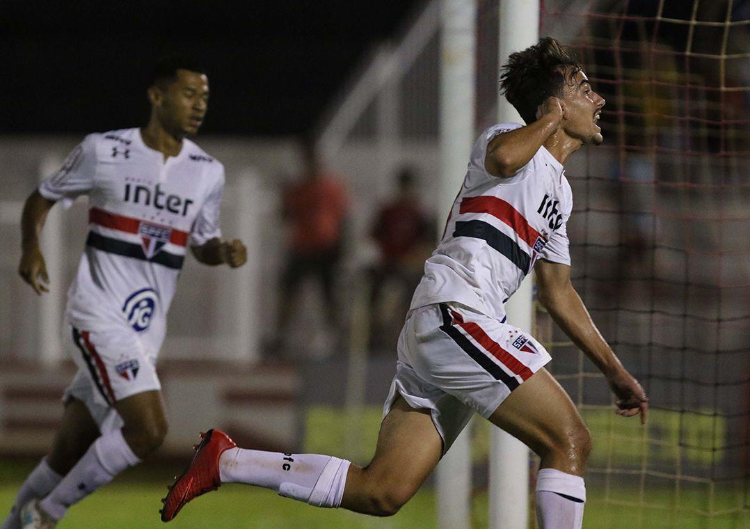 Quartas de final da Copa São Paulo começam nesta quinta-feira