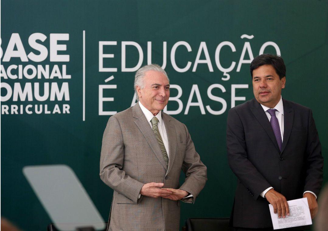Governo vai liberar R$ 406 mi para ensino médio em tempo integral