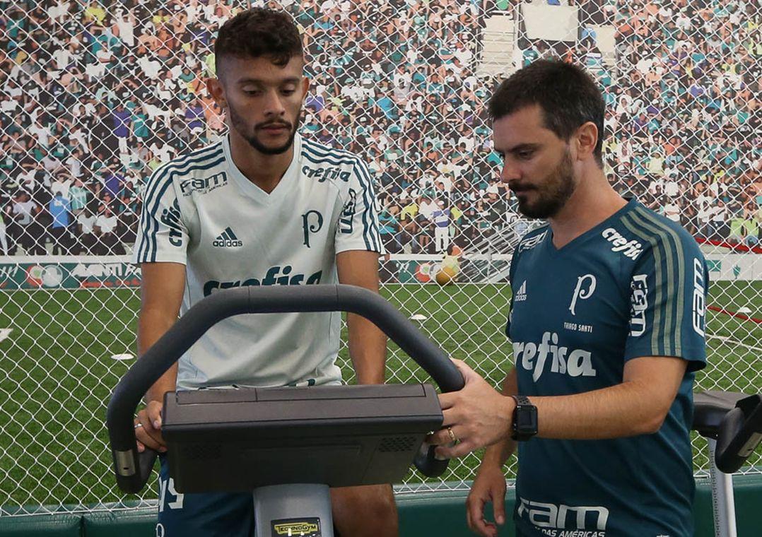 Justiça nega recurso do Fluminense contra liberação de Scarpa