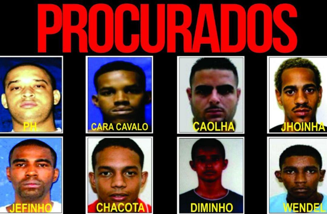 RJ: polícias Civil e Militar fazem operação no Jacarezinho