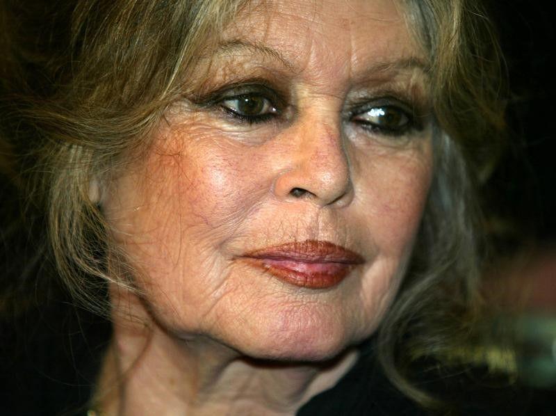 Brigitte Bardot afirma nunca ter sido assediada e alfineta atrizes