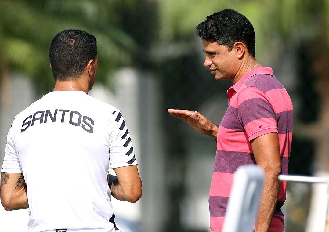 William Machado evita comentar interesse do Santos em Gabigol