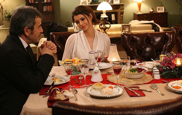 Conheça o costume turco comer legumes  na sobremesa