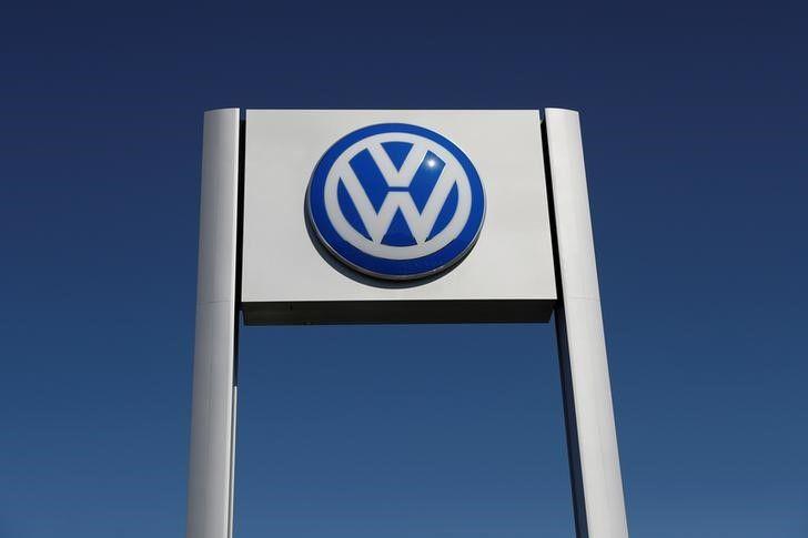 Volkswagen dá férias coletivas a mil funcionários