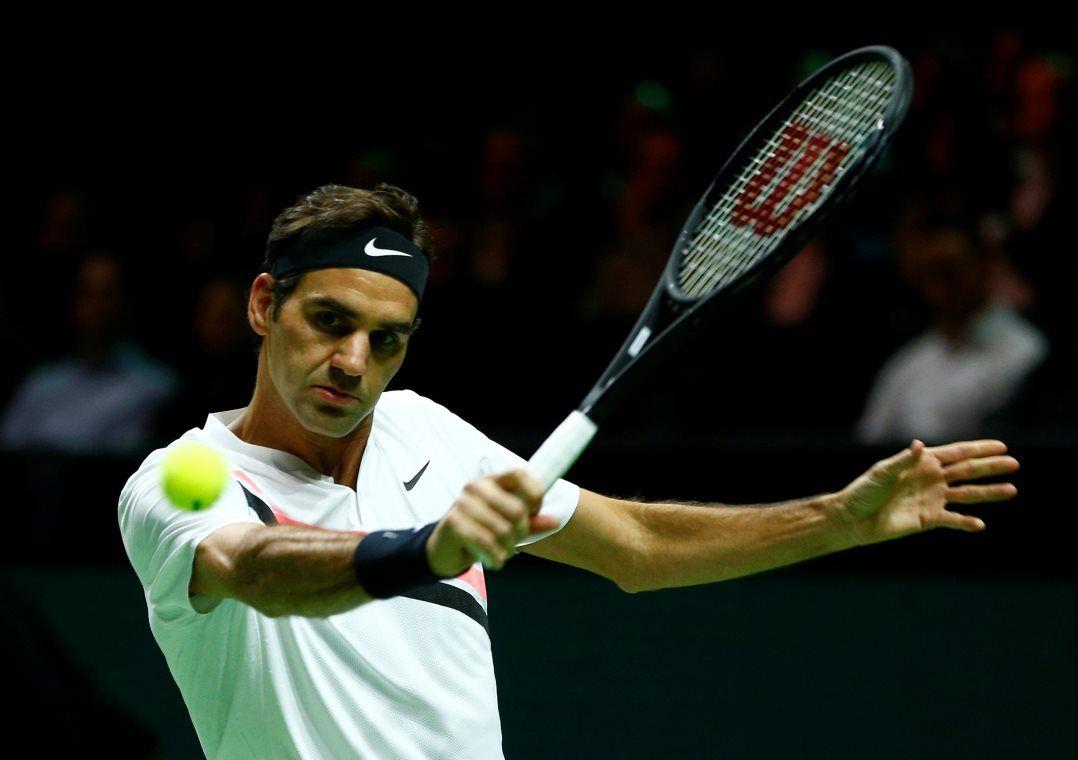 Federer quebra marca de Agassi e volta a ser número 1