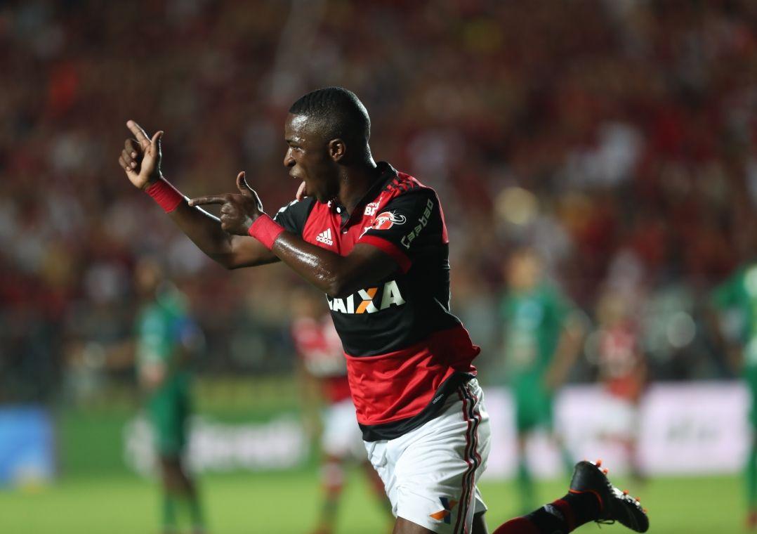 Flamengo bate Boavista e conquista a Taça Guanabara