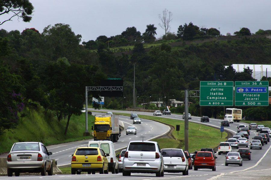 Número de mortes nas rodovias foi menor que o registrado no Carnaval passado
