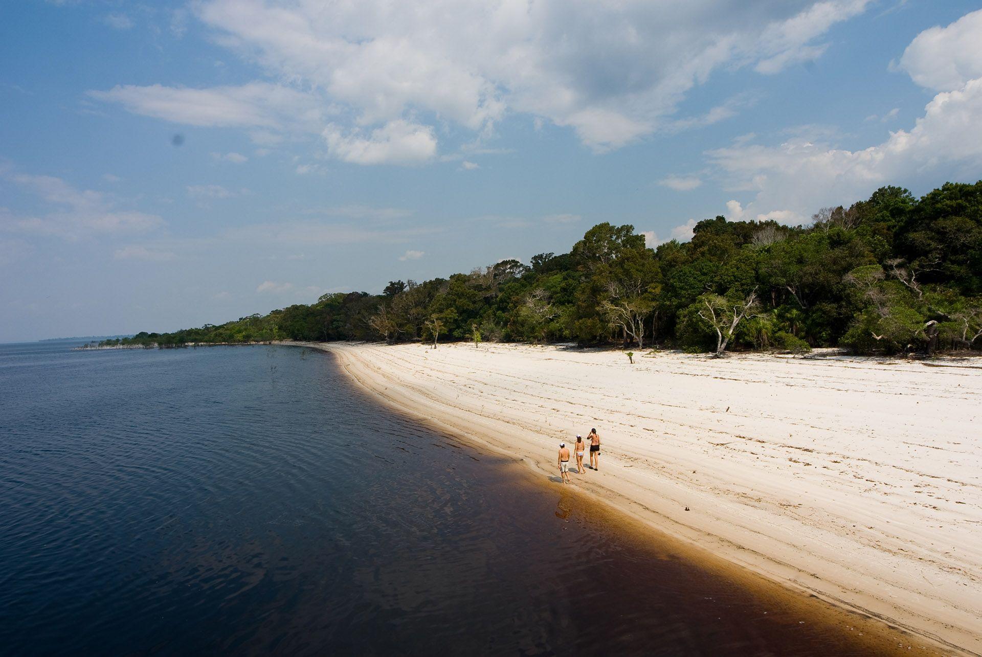 Expedição Rio Negro
