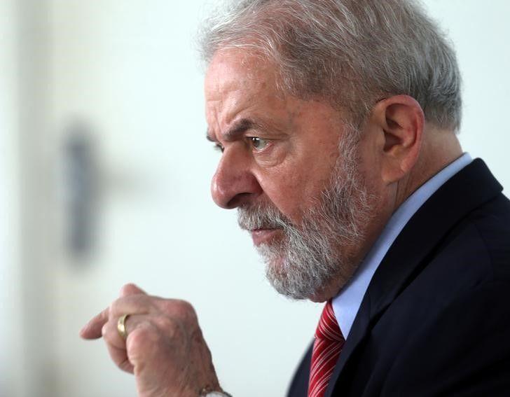 Defesa de Lula apresenta recurso no TRF4
