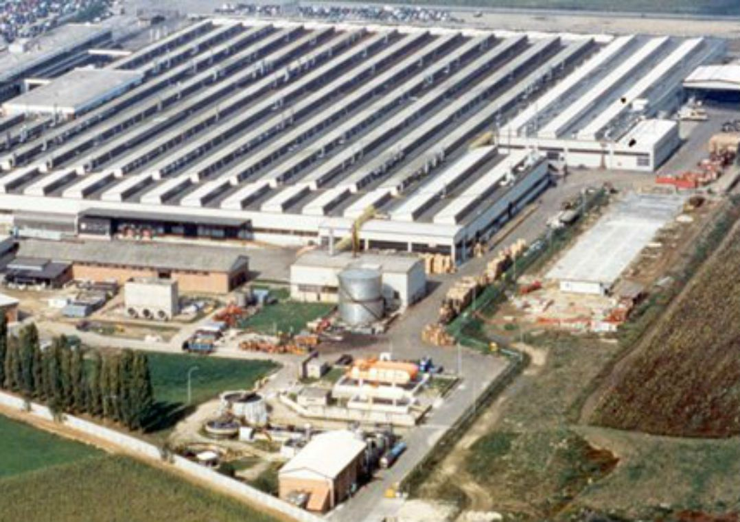 Mudança de empresa brasileira da Itália gera crise na Europa