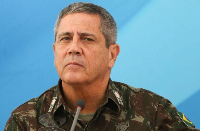 Cargos estratégicos do Planalto terão apenas militares a partir da próxima semana
