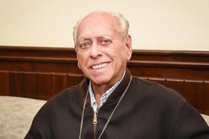 Faleceu nesta terça-feira, 7, Agripino de Oliveira Lima Filho