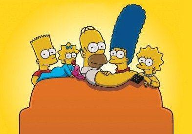 Família Simpson / Divulgação