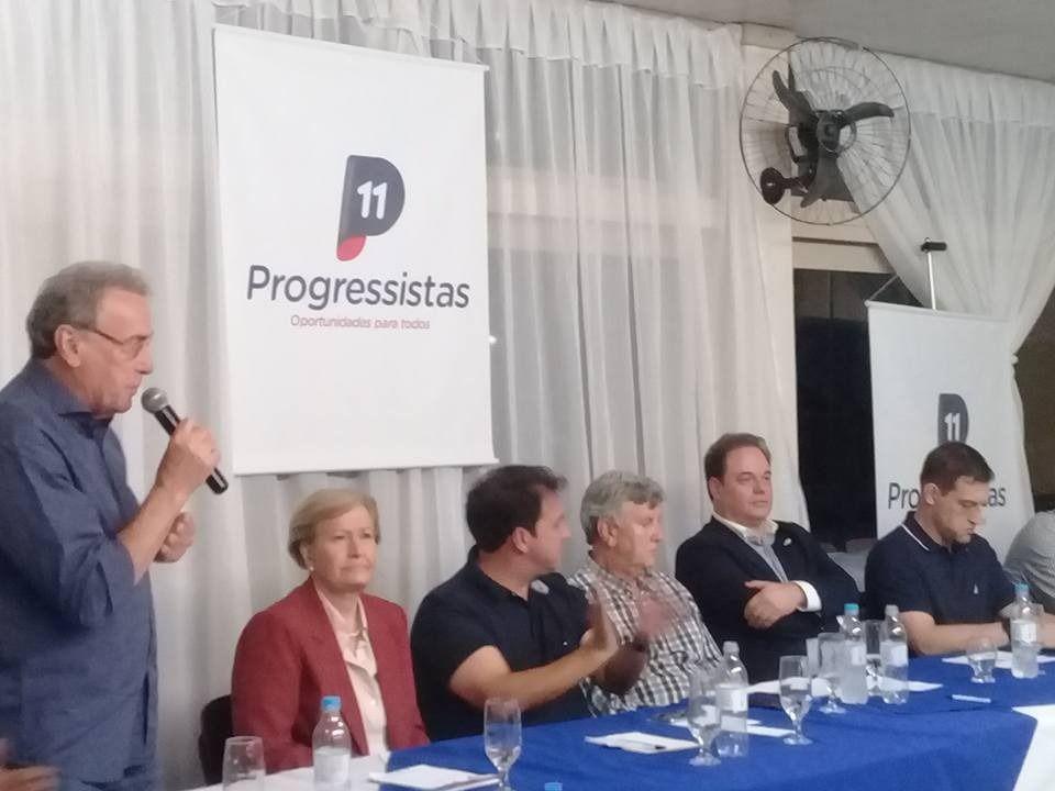 / Divulgação PP