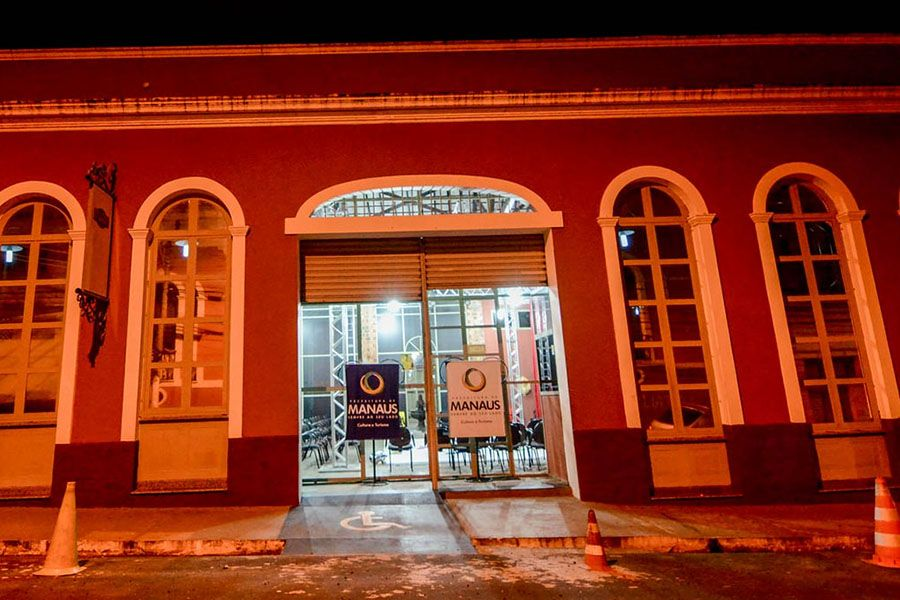 Palestras nesse meio de semana acontecem no Café Teatro / Divulgação