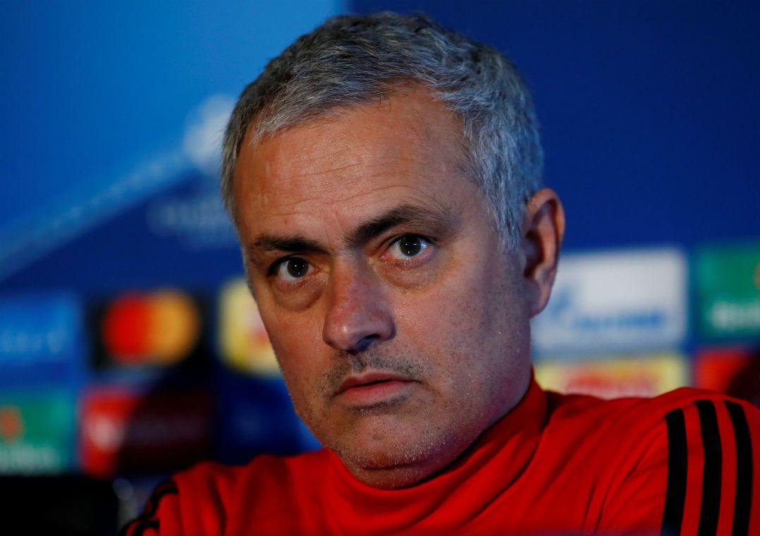 José Mourinho desabafa contra críticos
