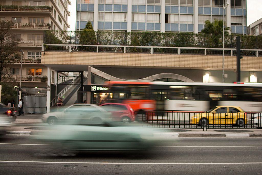 São Paulo reabre Avenida Paulista para pedestres no domingo
