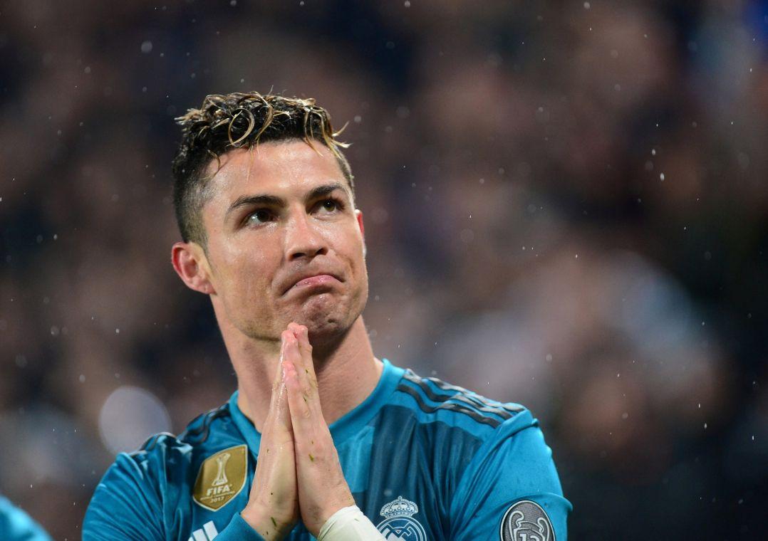 Cristiano Ronaldo está perto de ser anunciado pela Juventus (Foto  Massimo  Pinca Reuters) fc65bd8060980