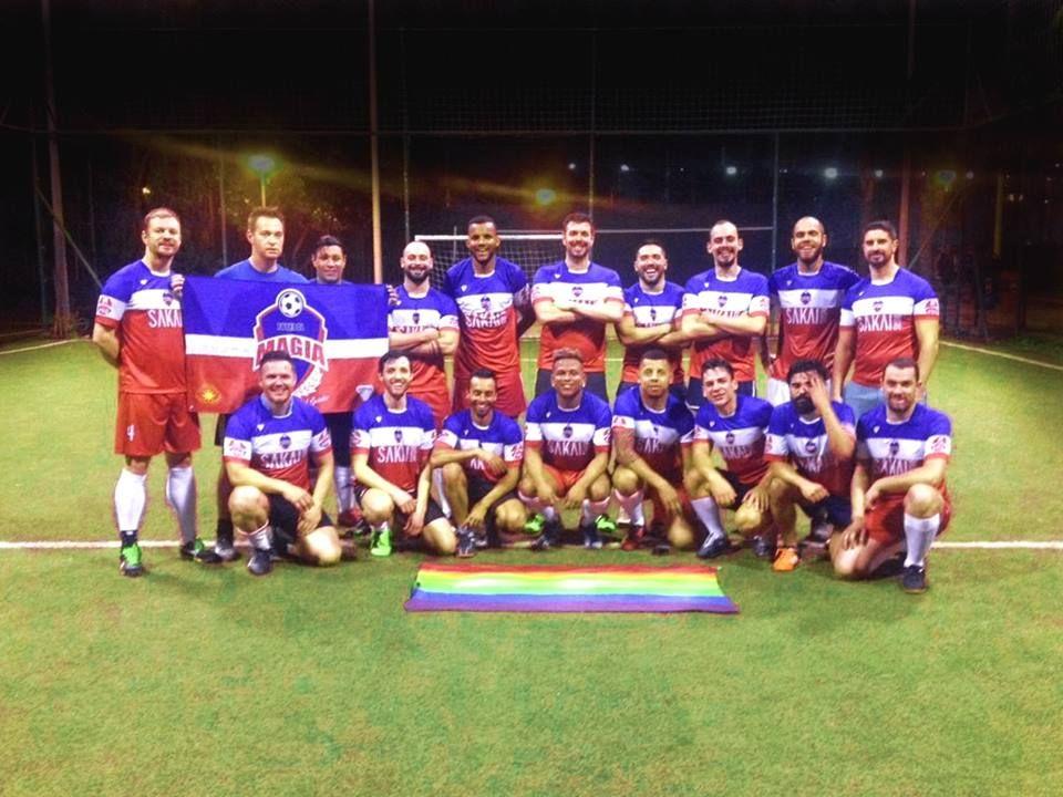 Porto Alegre recebe a 2ª Champions LiGay