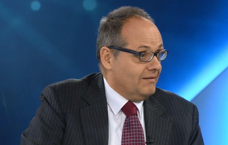 Samuel Pessôa discute o momento econômico do país / Divulgação