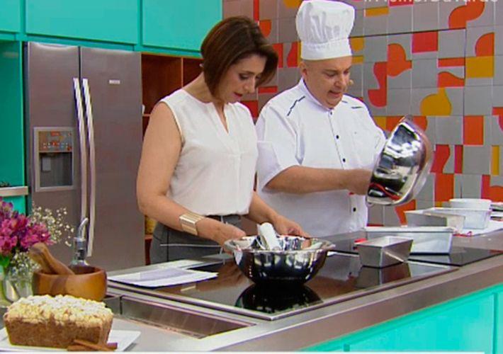 Cozinha do Melhor da Tarde / Divulgação / Band