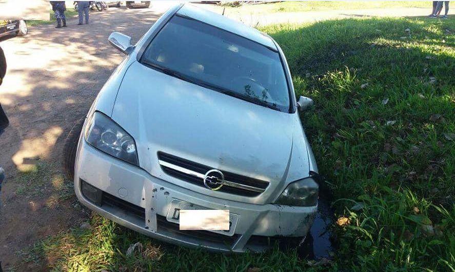 A motorista foi presa em flagrante e responderá por homicídio de trânsito / Reprodução/ Facebook