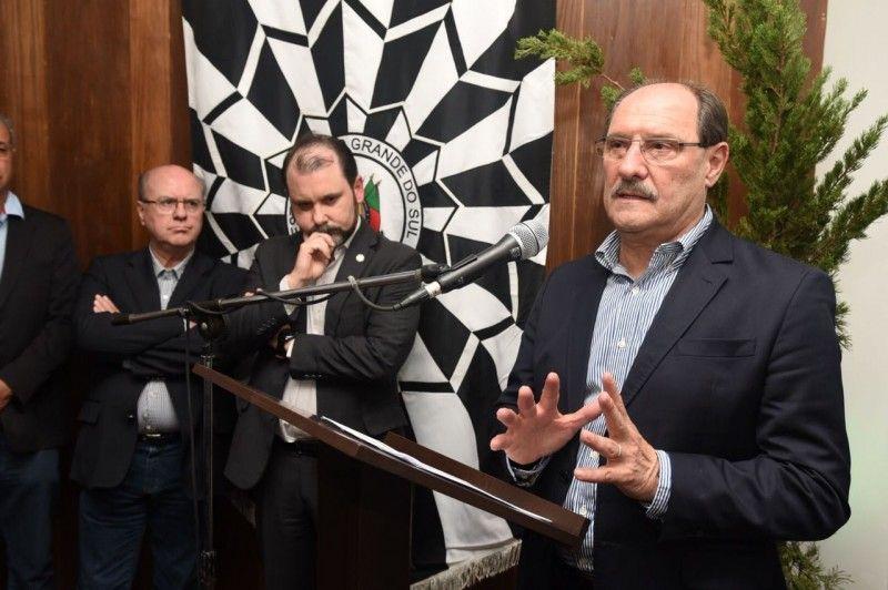 Inauguração da unidade busca reduzir ainda mais índices de abigeato  / Rodrigo Ziebell/SSP