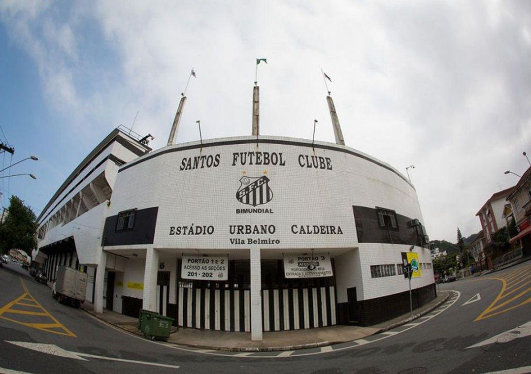 Multinacional anuncia parceria com Santos para modernizar a Vila