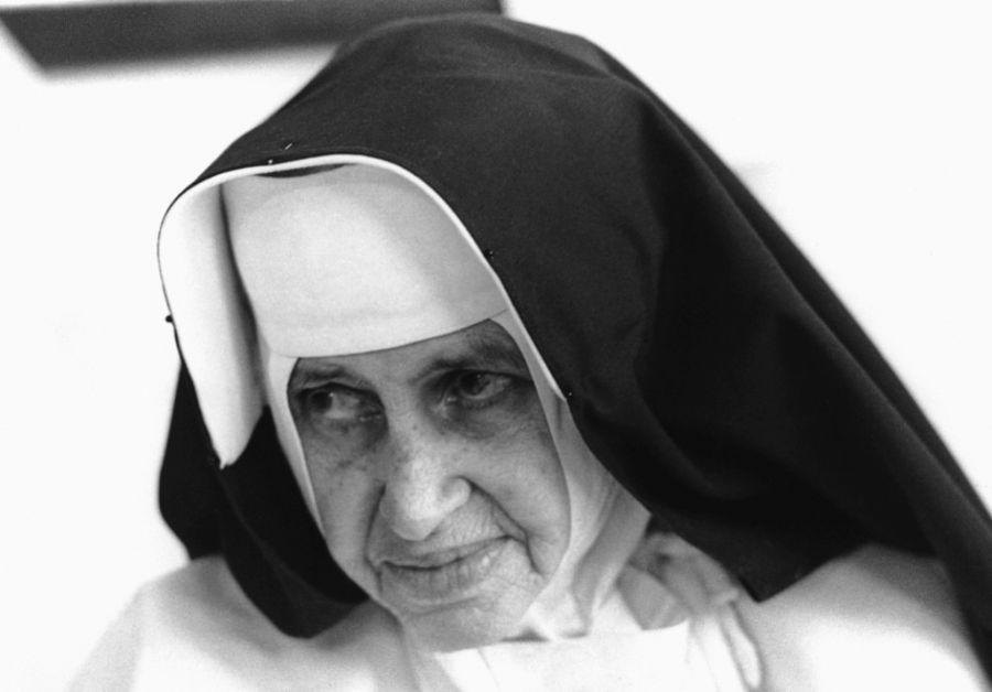 Irmã Dulce, ou Maria Rita de Sousa Lopes Pontes, também conhecida como ´´O Anjo Bom da Bahia``, foi uma religiosa católica brasileira.