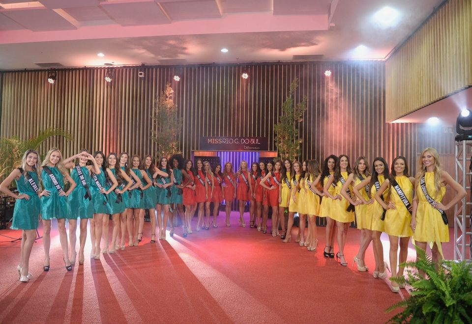 Miss RS Be Emotion apresenta primeiro dia de reality show
