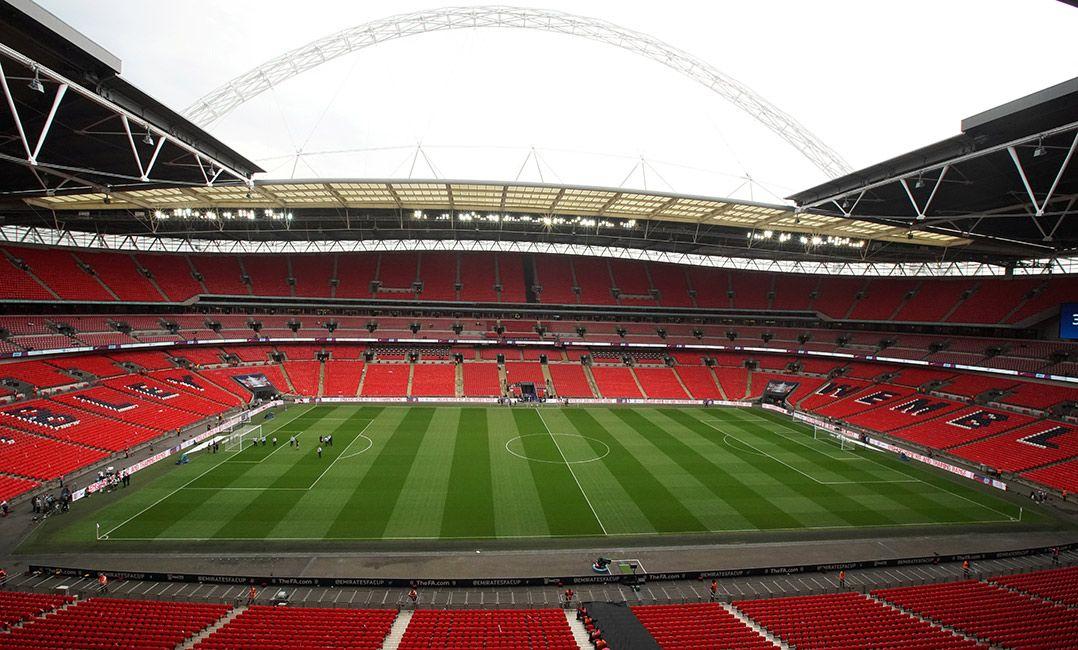 Após pressão contrária, magnata abandona a ideia de comprar Wembley