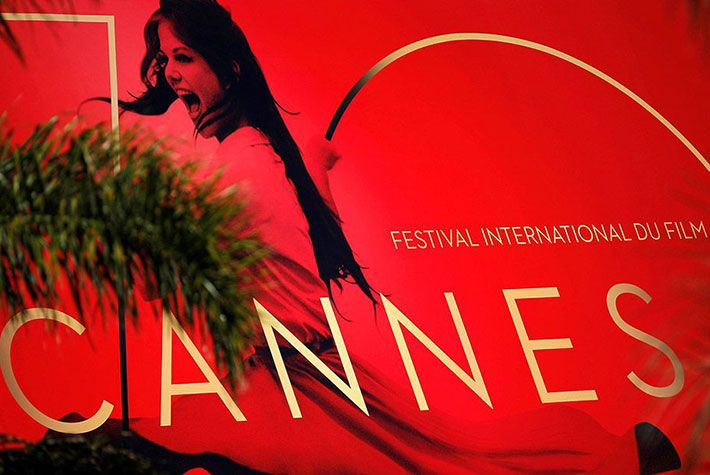 Quatro filmes brasileiros são indicados ao Festival de Cannes